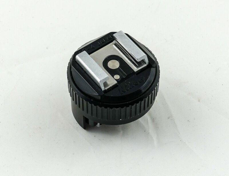 Nikon AS-4 Flash Coupler Accessory for Nikon F3