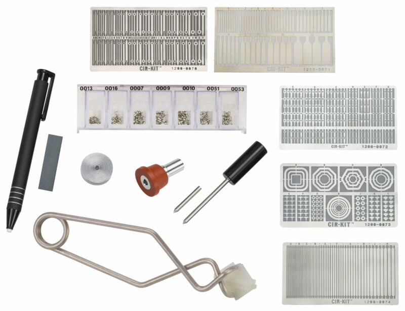 Pace 6993-0082 Cir-Kit Master Version (Non-ThermoBond)