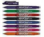Radierbarer Stift