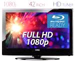 "Conia 42"" HD LCD Doreen Nillumbik Area Preview"