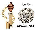 Raetia-Numismatik