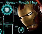 AlphaDroid