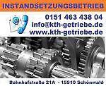 KTH-Getriebe