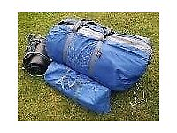 OUTWELL Hartford Dome shaped tent