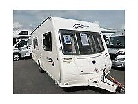 bailey monarch 2007 2berth