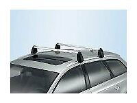 Audi A6 Avant 2006 onwards roof bars