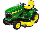 Wanted - good working lawn tractor