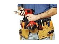HANDYMAN AVAILABLE IN YOUR AREA.CALL TODAY AT 07730463693