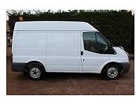 FORD TRANSIT 280 SWB SHT 31/12/2002 2.0 DIESEL REALLY CLEAN AND RELIABLE