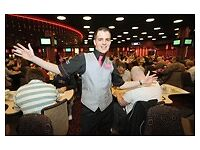 Team Member/Cleaning Team - Mecca Bingo Southend - Come & Play at Our House!!!