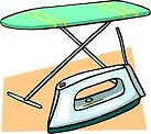 Ironing Out