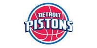 Detroit Pistons/Phoenix Dec 2nd Sec 210 row 8