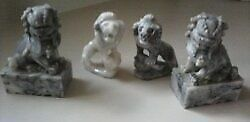 Marble Sculpture- Marble Lions