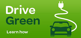 Green Driving Promo Spot