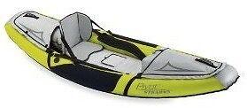 Stearns Pivot inflatable kayak