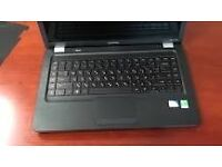 Compaq HP CQ56 Laptop, Intel 2.3ghz,