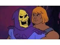 He Man Vintage Collectables Wanted