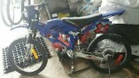 MOTO CROSS/DIRT BIKE