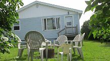 Cottages by Parlee Beach available for Shediac Lobster Festival!