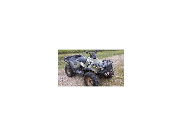 Used 2003 Polaris ATV