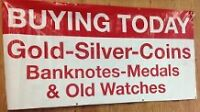 Buy & Sell Coins Silver Gold  Abbotsford Flea Market Aug 30