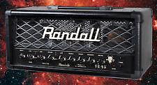 Randall RD45H Diavlo Guitar Amplifier Head