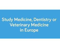 Want to Study Medicine, Dentistry or Veterinary Science in Europe?