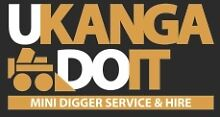 U Kanga Do It-Adelaide Dingo Digger Hire Valley View Salisbury Area Preview