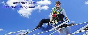 SOLAR POWER. Say goodbye to hydro bills. Kitchener / Waterloo Kitchener Area image 3