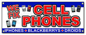 Wireless Freedom - Cell Phone repair and buy-and-sell