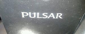 Pulsar mens Swarovski® Crystal Bracelet Watch PTC388 new orginal London Ontario image 8
