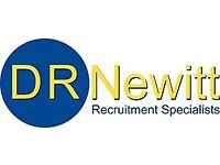 Recruitment/Trainee Recruitment Consultant