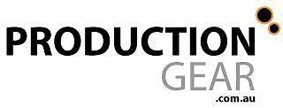 Production Gear Australia