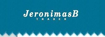 JeronimasB Trader E-Shop