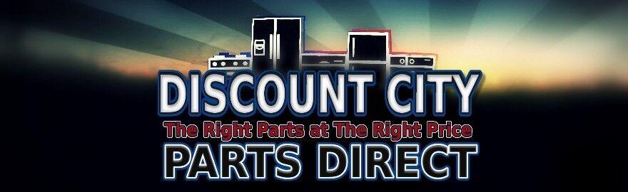 Discount City Parts