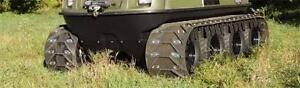 20 inch rubber Tracks, atv, argo, mudd ox, max,price reduced