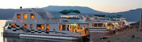July 2015 Houseboat for Rent