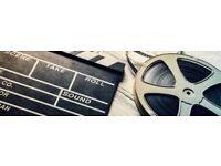EARN MONEY - GARAGE NEEDED FOR FILMING