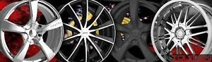 ALL WINTER TIRES ON SALE!!    ALL WINTER WHEELS ON SALE !! Prince George British Columbia image 6