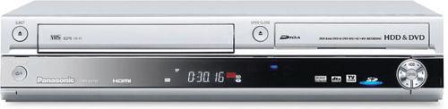 Panasonic DMR-EH75V DMR-EH75VS (REPAIR SERVICE ONLY)