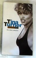 Tina Turner - Simply The Best The Video Collection - Vhs Nuova Unplayed -  - ebay.it