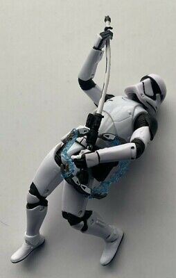 Hasbro Star Wars The Black Series 6 inch First Order Executioner Action Figure