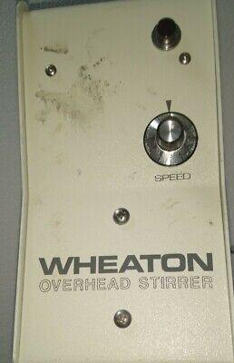 Wheaton Science 903475 Overhead Stirrer