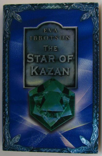#^3, Eva Ibbotson THE STAR OF KAZAN S/cover Postage Fast & FREE Ask Agnes
