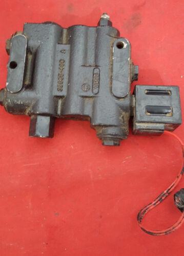 EATON VICKERS 39055-40C 39055-EEH Hydraulic Control Valve