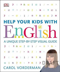Help Your Kids with English BOOK NEU