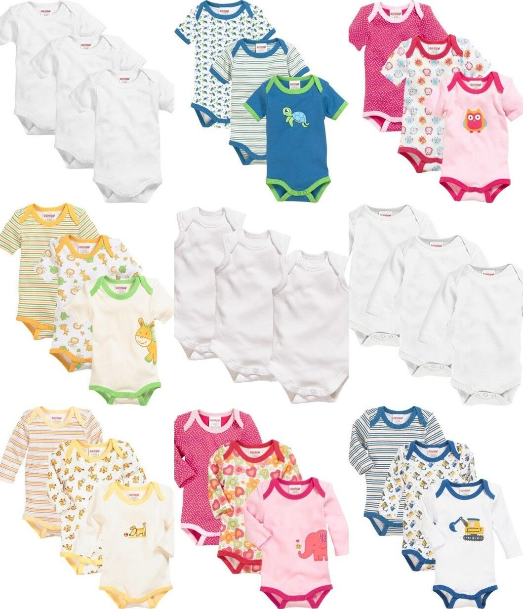 Body Shorts Set Baby Set 50 56 62 68 74 80 86 92 98 Sommer Pumpshorts Polobody