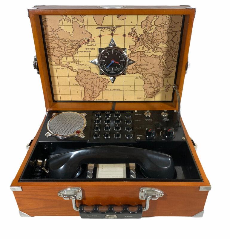 Vintage Spirit of St. Louis Charles Lindbergh Field Phone