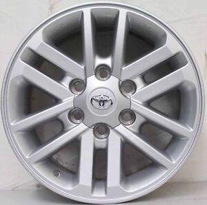 1-X-17-inch-Genuine-Toyota-Hilux-2013-SR5-4X4-SINGLE-ALLOY-WHEEL