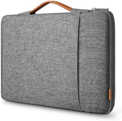 13-13.3'' Laptop Sleeve Case Briefcase For MacBook Pro 2012-2020, MacBook Air M1